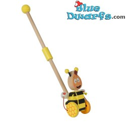 Push-along Maya the Bee: Willy (+/- 16 cm)