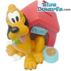 Walt Disney Pluto Bullyland (Geld-box, +/- 17cm)