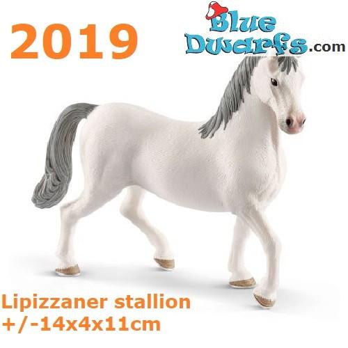 Schleich Horse: stallion (2019)