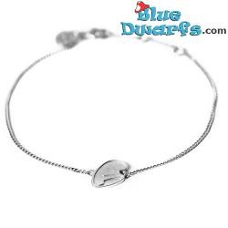 Smurfin ketting  Oopsy Daisy (Diamanti per Tuti, +/- 40cm)