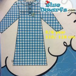 Schtroumpf pyjamas