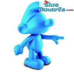 Leblon Delienne blue Smurf