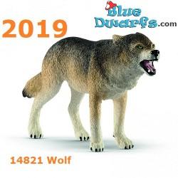 Schleich animals 2019