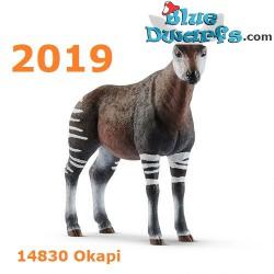 Schleich Tiere 2019