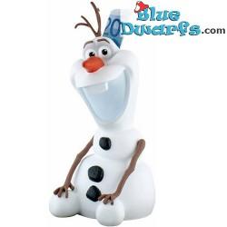 Frozen Olaf Bullyland (moneybox, +/- 25cm)
