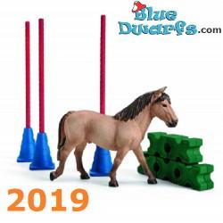 Caballos Schleich: Pony (42483/2019)