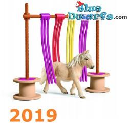 Caballos Schleich: Pony (42484/2019)