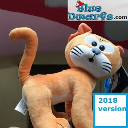 Smurf Plush: Azrael the cat +/- 30 cm (2018 Style)
