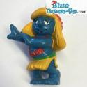 20231: Hula Smurfette *Dark blond* (Hawai)
