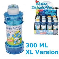 1x bolle di saponeI puffi (300 ML)