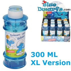 1x Schtroumpf bubbles (300 ML)