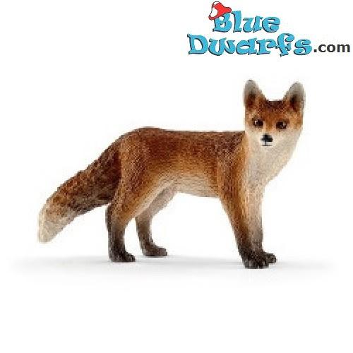 Schleich Wildlife Fox (14782)