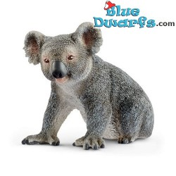Schleich figurines Animaux: Koala femelle (17031)