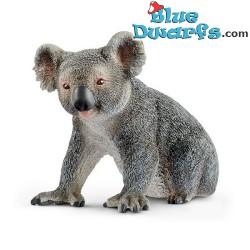 Schleich Tiere: Koalabärin (17031)
