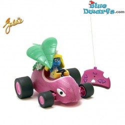 Smurfette (Smurf Mini Radio radio Controlled vehicle, SMR012)