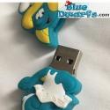 Smurfette USB stick (64 GB)
