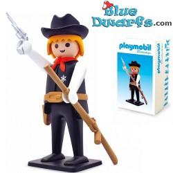 Playmobil Sheriff (Plastoy 2018 +/- 23cm)
