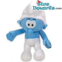 Smurf Plush: Normal smurf  (+/- 38 cm)
