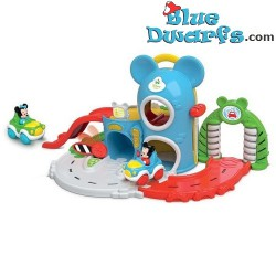 Mickey Mouse Baby fun Garage (10 months and older)