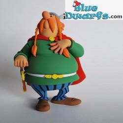 Asterix e Obelix: Abraracourcix (Fariboles 2017)