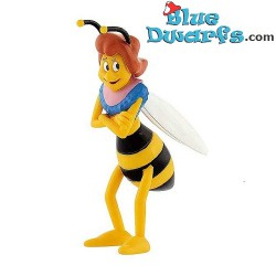 1x Maya the Bee Thekla +/- 7 cm (BULLYLAND)