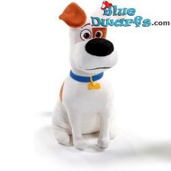 Jouet en peluche:  Max (Seret Life of Pets 2, +/- 28cm)