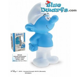 Plastoy smurf (moneybox)