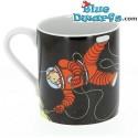 1x mug tintin Haddock  (25 cl)