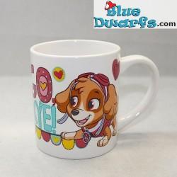 2x Mickey Mouse  Mug (320 ML)