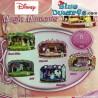 6x Walt Disney prinsessen Bullyland (+/-4 cm)