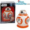 Star Wars Ceramic cookie jar with sounds BB-8 (+/- 24cm)