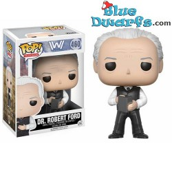 Funko Pop! Westworld Dr. Robert Ford (Nr. 460)