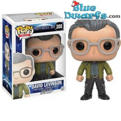 Funko Pop! Independence day: David Levinson  (Nr. 300)