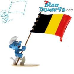 Pixi Smurf Origin iii:...