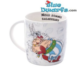 Asterix and Obelix mug:...