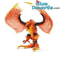 Eldrador 2020: Fire dragon...