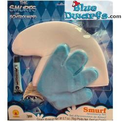 Smurf accessory set...