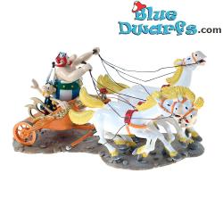 Asterix und Obelix im...