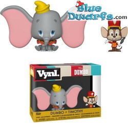 Funko Pop! Disney Vynl:...