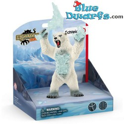 Eldrador 2020: Ice bear...