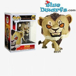 Funko Pop! Disney The Lion...