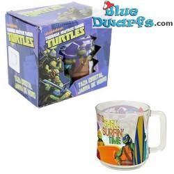 1x mug Teenage Mutant Ninja...