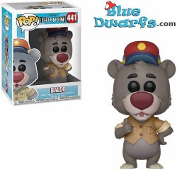 Funko Pop! Disney Baloo...