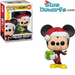 Funko Pop! Disney Mickey...