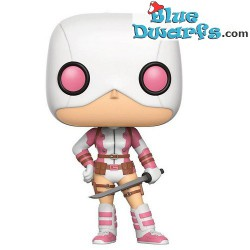 Funko Pop! Marvel Deadpool:...