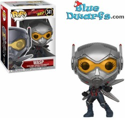 Funko Pop! Marvel Ant-Man:...