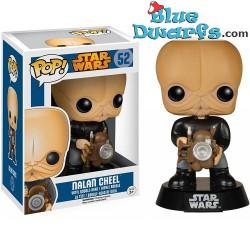 Funko Pop! Star Wars: Nalan...