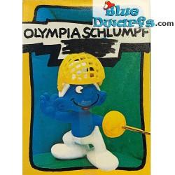 40504: Fencer Smurf...