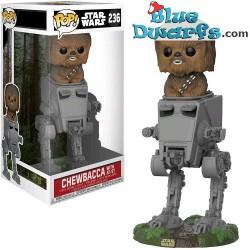 Funko Pop! Star Wars: Jedi...