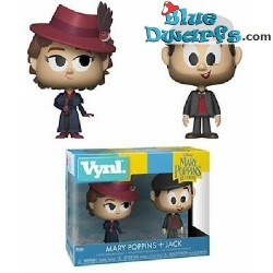 Funko Pop! Disney Vynl Mary...